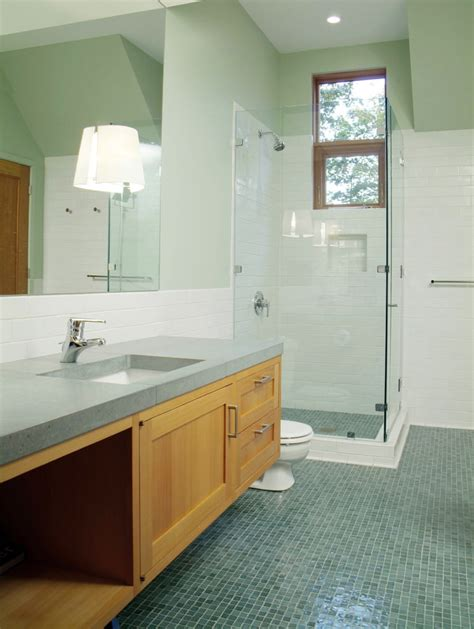 Floating Floor In Bathroom 26 Bathroom Flooring Designs Bathroom Designs Design