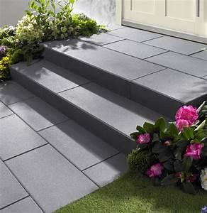 Kann Beton Terrassenplatten : produkte vanity stufen kann baustoffwerke ~ Articles-book.com Haus und Dekorationen