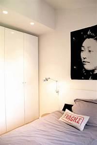 Appartement Sous Comble : appartement sous combles top appartement sous combles la ~ Dallasstarsshop.com Idées de Décoration