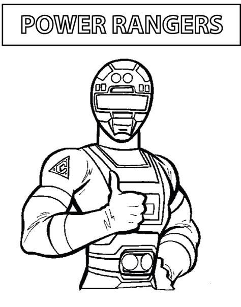 printable power rangers masks