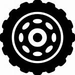 Svg Tire Icon Disk Onlinewebfonts