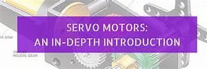 Servo, Motors, An, In