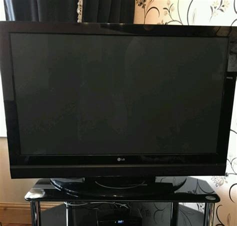 55 in smart tv on sale 45 quot lg tv for sale in prestwich manchester gumtree