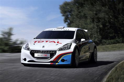 image gallery t16 208 t16 photo peugeot