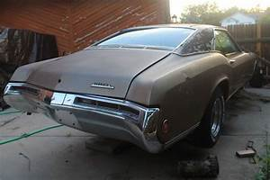 Purchase Used 1969 Buick Riviera For Sale  Parts Car Or