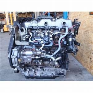 Moteur Ford Focus 1 8 Tdci : engine motor ford 1 8 tdci 115 ch kkdb 101000 kms ~ Medecine-chirurgie-esthetiques.com Avis de Voitures