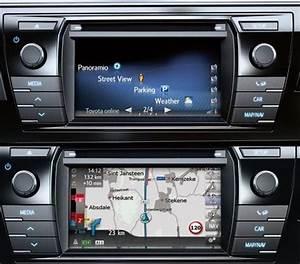 Toyota Touch And Go 2 : toyota touch 2 an lisis a fondo del nuevo sistema ~ Gottalentnigeria.com Avis de Voitures