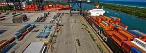 Florida International Terminal - FIT - SAAM