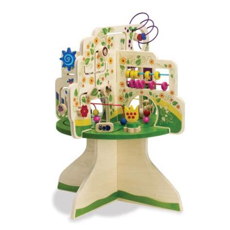 table et chaise bébé 18 mois arbre boulier à activités pour enfant de 1 an à 5 ans oxybul éveil et jeux