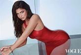 Kylie Jenner - Vogue Hong Kong August 2020 (more photos ...