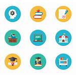 Icon Learning Kindergarten Learn Transparent Icons Educational