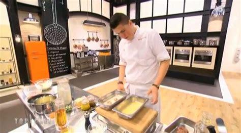 top chef cuisine top chef charles gantois est passé en dernière chance