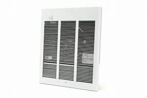 Qmark Vfk151f 1500 At 120v Wall Heater Fan Forced