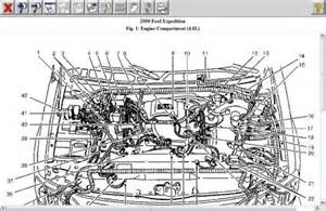 ford expedition engine diagram ford wiring diagrams online