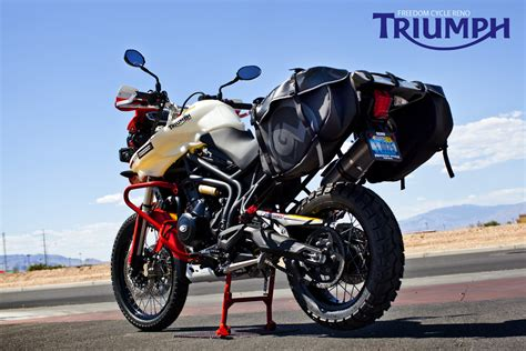 Triumph Tiger 800 Image by 2013 Triumph Tiger 800 Xc Pics Specs And Information