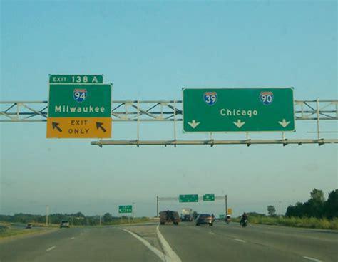 Interstate-Guide: Interstate 39