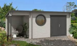 nouvelle gamme lorient abri de jardin contemporain a With abri de jardin contemporain