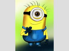 Learn How to Draw Stuart from Minions Minions Step by