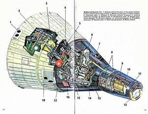 The Gemini Capsule That Took Alan Shepard In To Space