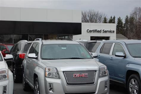 Baglier Buick Used Cars baglier buick gmc butler pa 16001 car dealership and