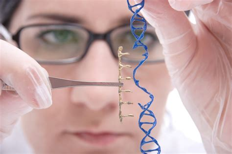 Controlled Gene Therapy May be Possible with New Method ...