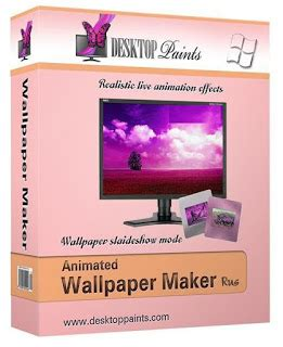 Animated Wallpaper Maker Portable - animated wallpaper maker v4 3 2 portable muchos portables