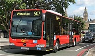 Go-Ahead sees new record of bus passenger numbers   City ...