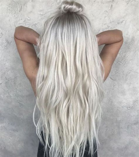 40 best blond platine blond polaire images on platinum and white hair