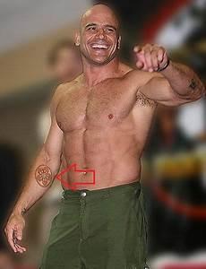 Bas Rutten U2019s 10 Tattoos  U0026 Their Meanings  U2013 Body Art Guru