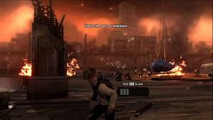 inFamous 2 Walkthrough - Mission 1: Battle with the Beast ...