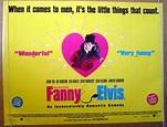 Fanny And Elvis (Kerry Fox Version) - Original Cinema ...