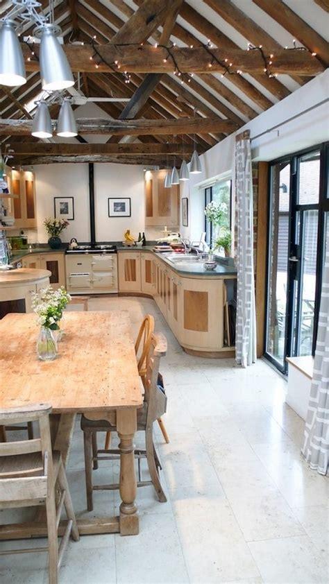 beautiful barn kitchen design ideas interior god