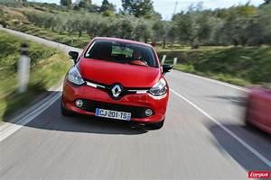Argus Automobile Renault : voiture neuve quelle renault clio iv acheter photo 4 l 39 argus ~ Gottalentnigeria.com Avis de Voitures