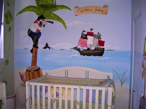 Kinderzimmer Wandgestaltung Pirat by Arggg Captain S Nursery Nyc In 2019 Baby Boy