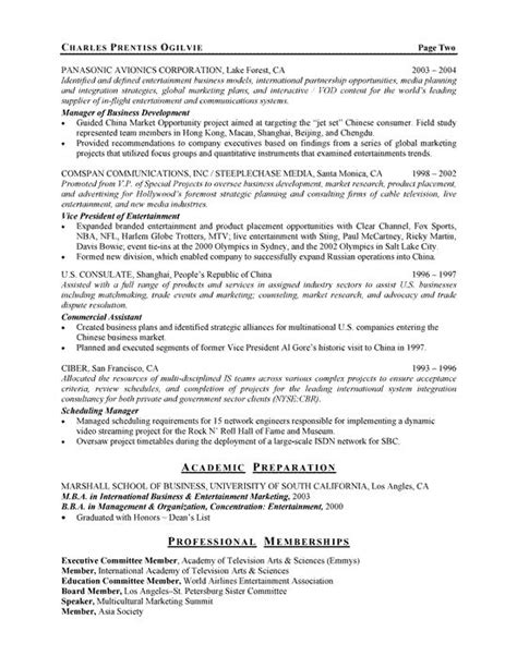 finance entertainment cover letter best 25 executive resume ideas on executive