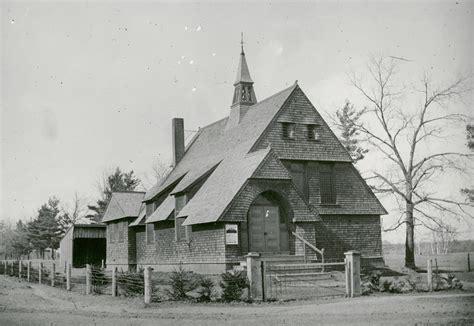 Old Photos of Swansea Toronto Swansea Historical Society