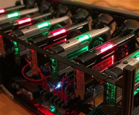 Nowadays, mining is easier than baking bread! Great Bitcoin Mining Rigs in 2020   Bitcoin mining rigs ...