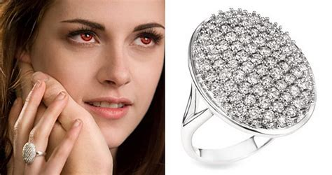 bella s wedding ring