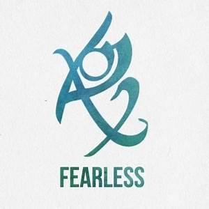 Fearless Rune   Tattoos   Pinterest   Demons, The mortal ...