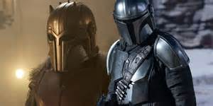 The Mandalorian: Who The Voice In The Season 2 Trailer Is