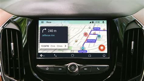 All You Need To Know About Google's Other Sat-nav