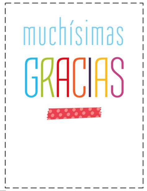 tarjeta de agradecimientos tarjetas para dar las gracias manualidades
