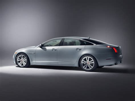 2015 Jaguar Xj Review, Ratings, Specs, Prices, And Photos