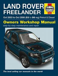 Land Rover  Landrover Factory Manuals  Original Land Rover