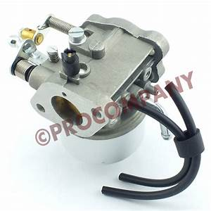 Golf Cart Carburetor Fits 4 Stroke Workhorse Ez