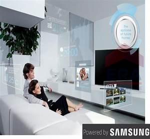Samsung Smart Home : visionaire ec smart home samsung temasekhome ~ Buech-reservation.com Haus und Dekorationen