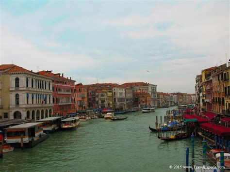 Venice Is It Really Worth A Visit Travel Experia