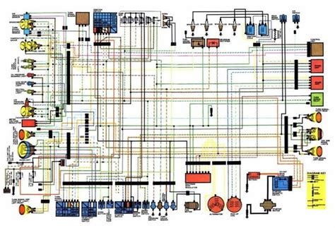 Yamaha Motorcycle Stryker Wiring Diagram by Suzuki Motorcycle Paint Code By Vin Menhavestyle1