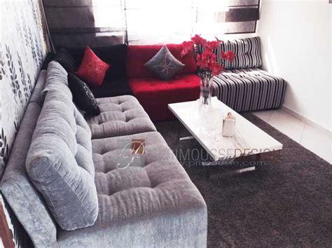 canapé marocain prix mousse pour canape marocain maison design bahbe com