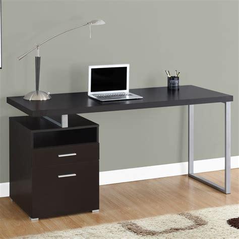 computer desks at staples canada monarch specialties i 714 60 in computer desk lowe s canada